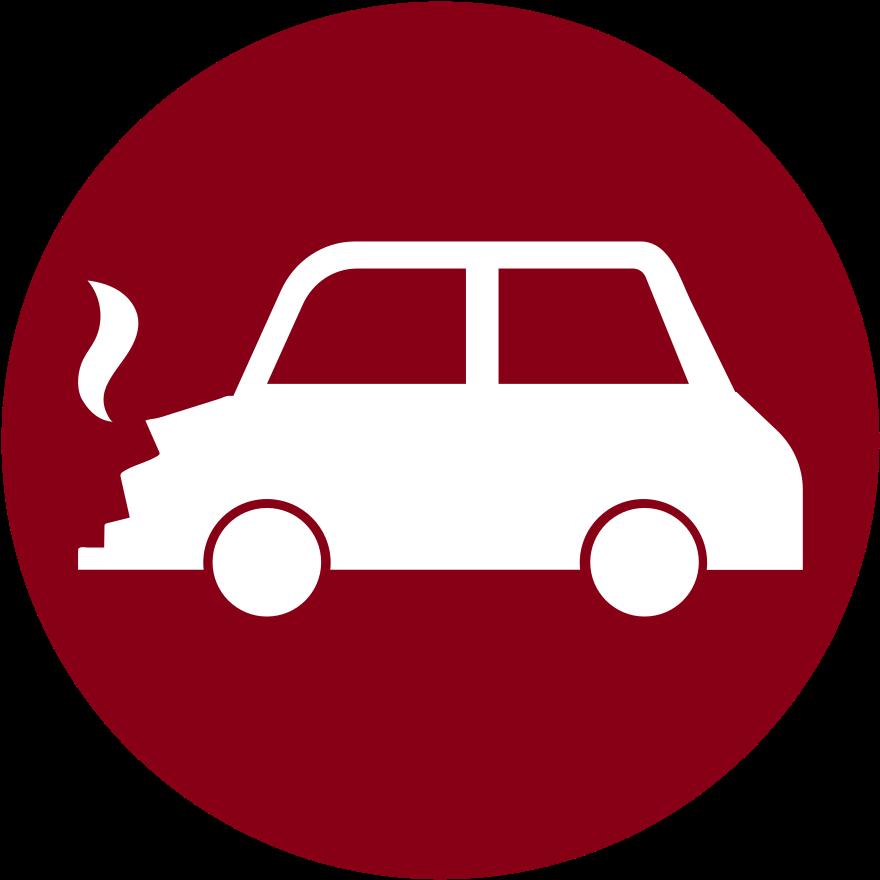 Közlekedési balesetek