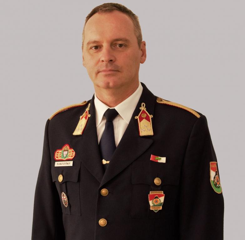 Haskó György