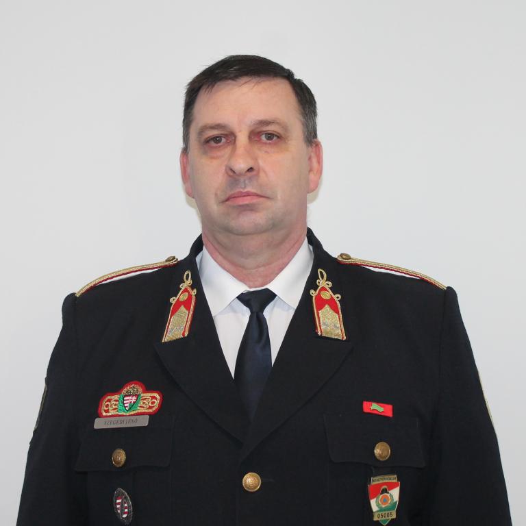 Szegedi Jenő fotója