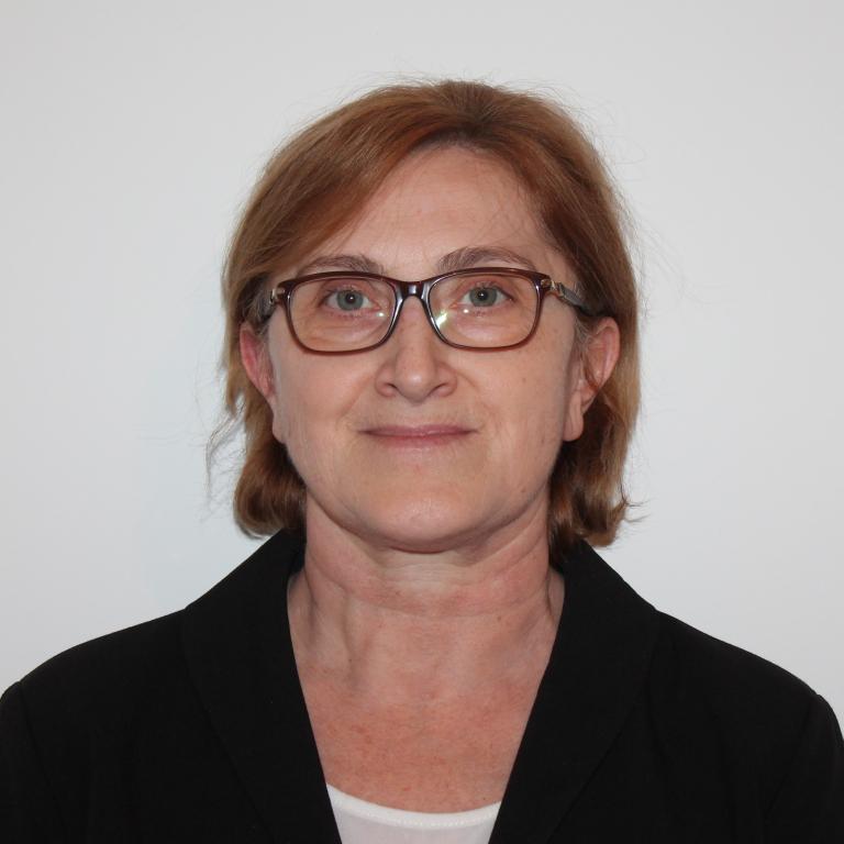 Dr. Igricz Mária fotója