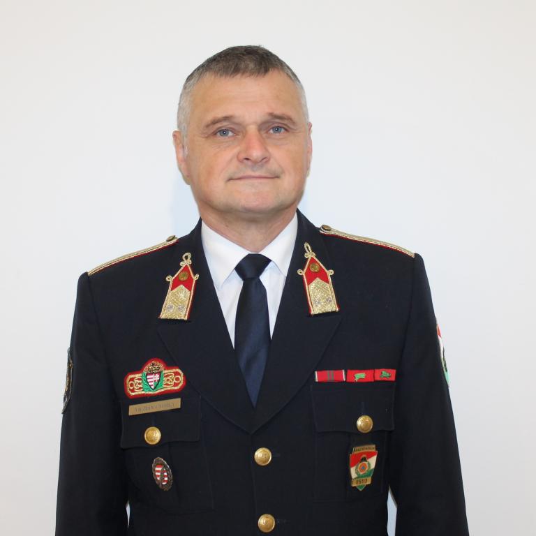 Viczián György fotója