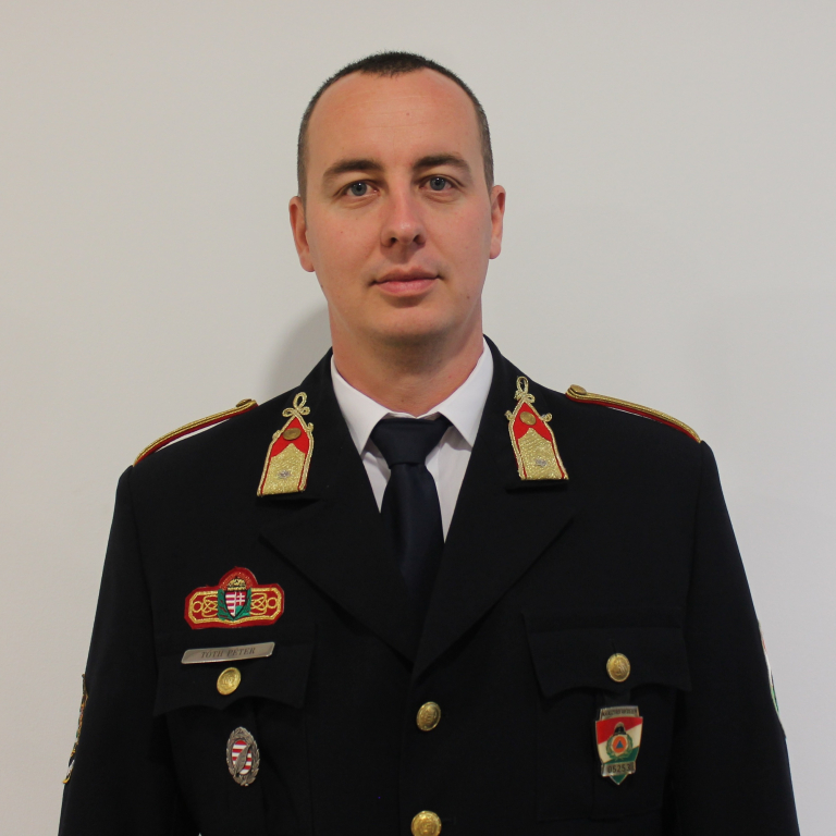 Tóth Péter fotója
